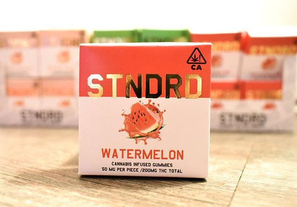 Watermelon Gummy's 200mg