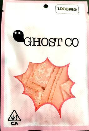 Ghost Co Pink Lemonade Belts 1000mg