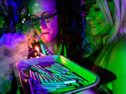 Cannabis Private Party