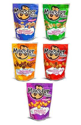 Monster Minis 300mg