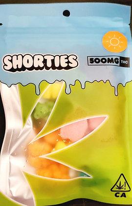 Shorties Neon Bears 500mg