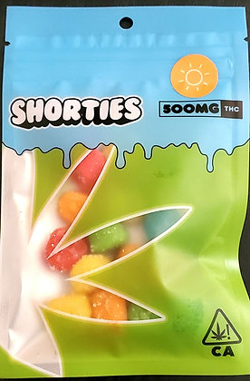 Shorties Poppers 500mg Sativa