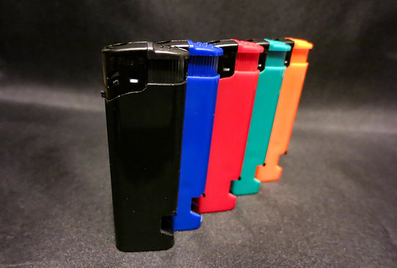 Refillable Lighter w/bottle opener
