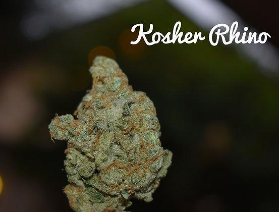 Kosher Rhino - Premium