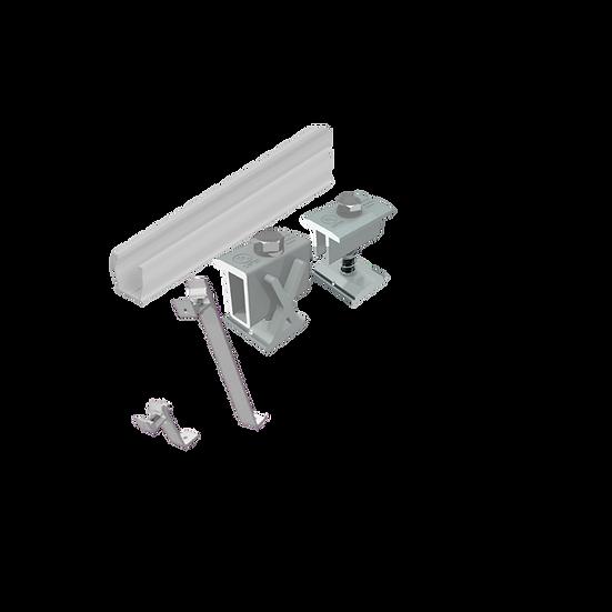 SnapnRack UR-40 Racking System