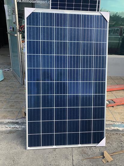 QCells 280 Watts PV Panel