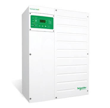 Schneider Conext XW 5548 - 5,500 Watts Inverter/Charger