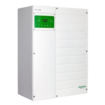 Schneider Conext XW 6848 - 6,800 Watts Inverter/Charger