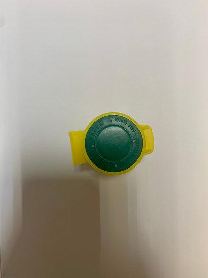 Water Miser Battery Caps - Standard