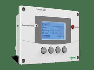 ConextTM System Control Panel