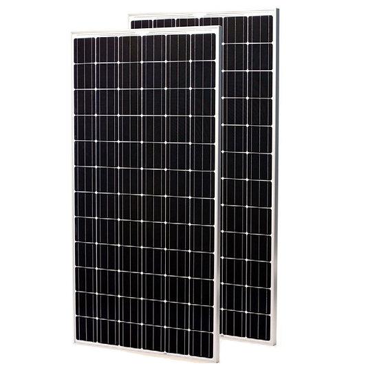 SunEdison 325 Watts PV Panel