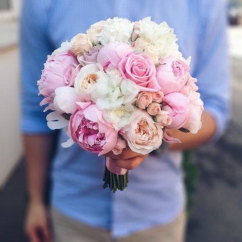 Букет невесты 030