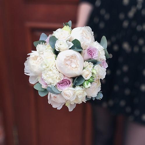 Букет невесты 034