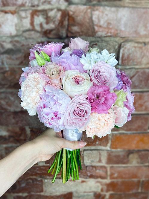 Букет невесты 061