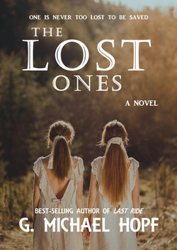 the lost ones cover concept final