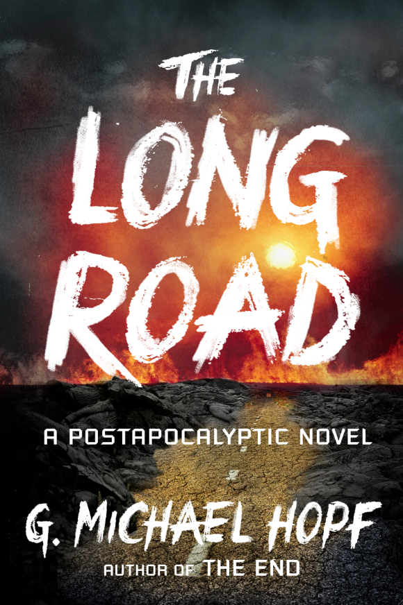 LONG ROAD REV