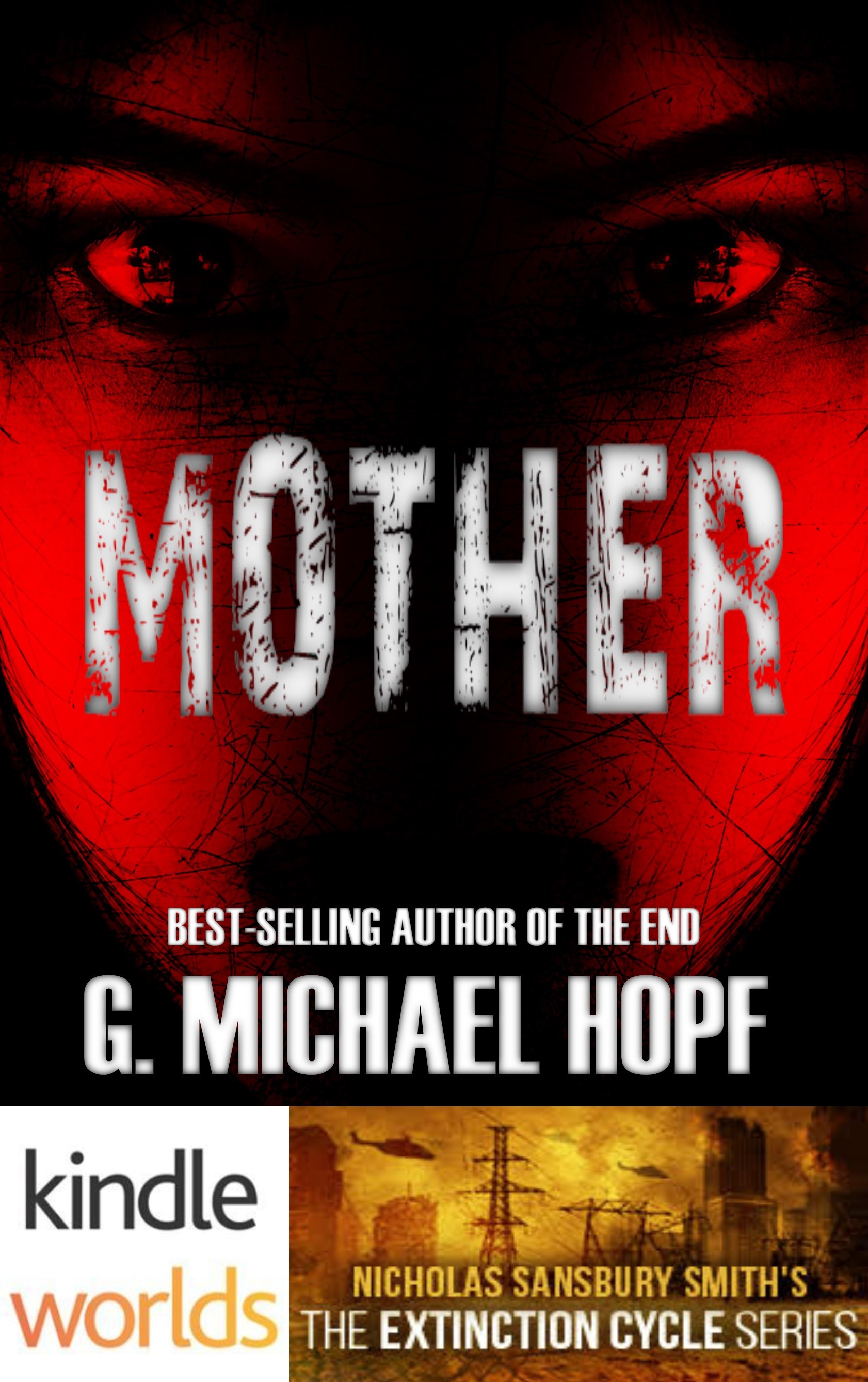 MOTHER Cover Concept