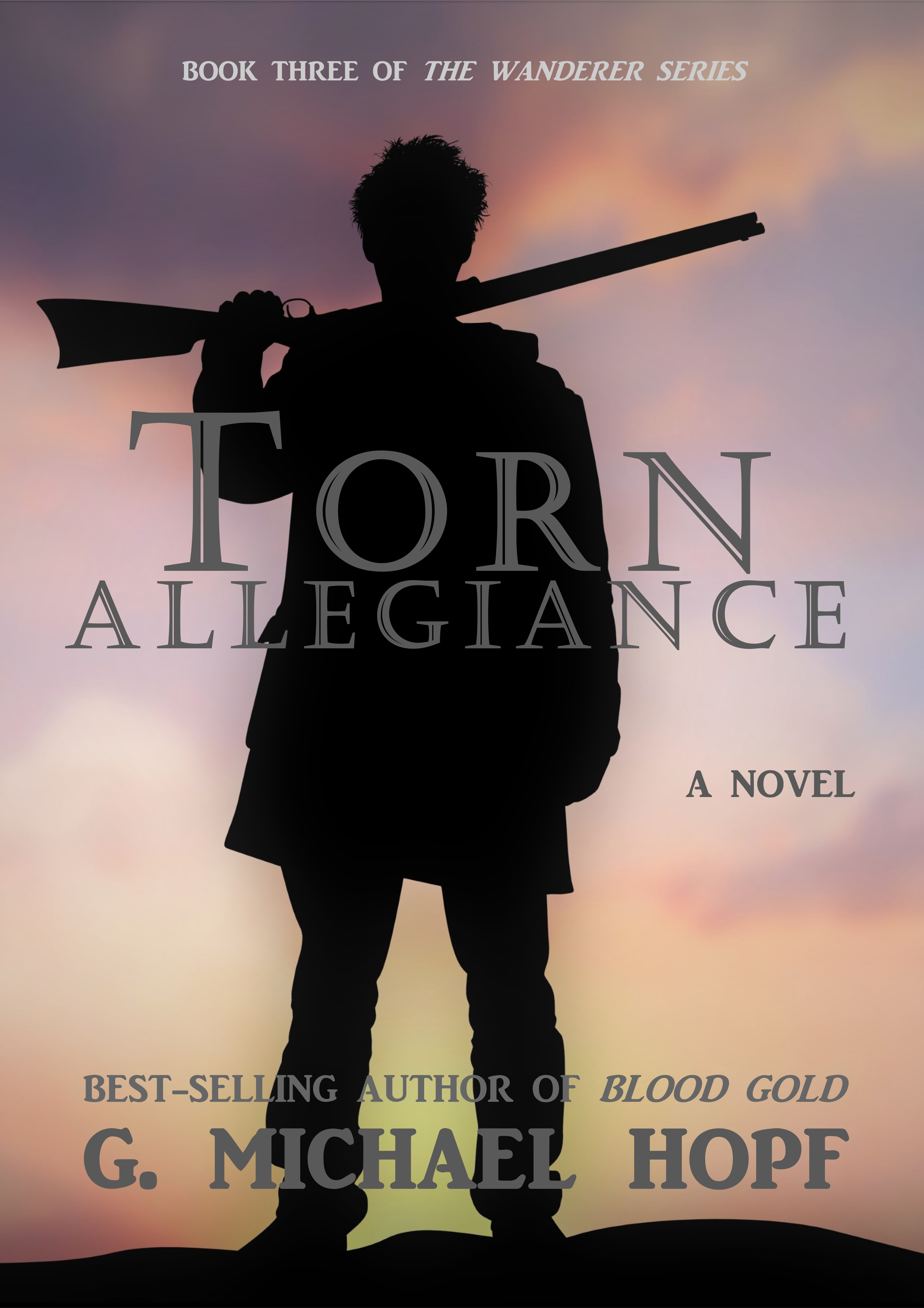 TORN ALLEGIANCE COVER 2