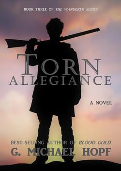 TORN ALLEGIANCE COVER 2