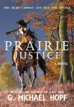 prairie justice cover concept final