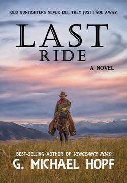 LAST RIDE COVER