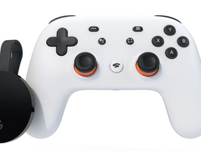 Google Stadia, The Competing Game Streaming Service is... unrealistic at best for many.