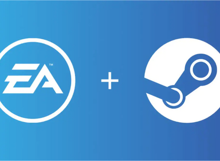 Electronic Arts Return Digital Games to Steam Store