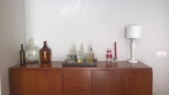 5 dicas para decorar um aparador | Antes e depois
