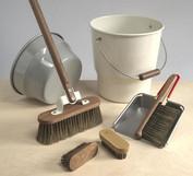 Organizar o que detestamos: limpezas