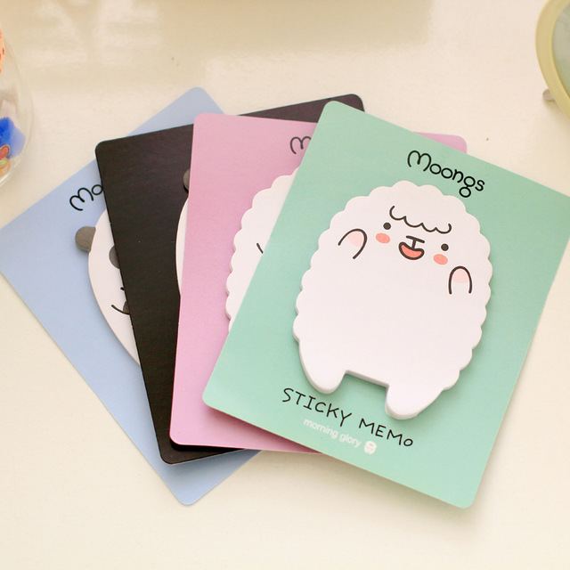 30Pcs-Pack-Sheep-Cute-Bear-Panda-Post-It-N-Times-Moongs-Memo-Pad-Notebook-Student-Sticky.jpg_640x640