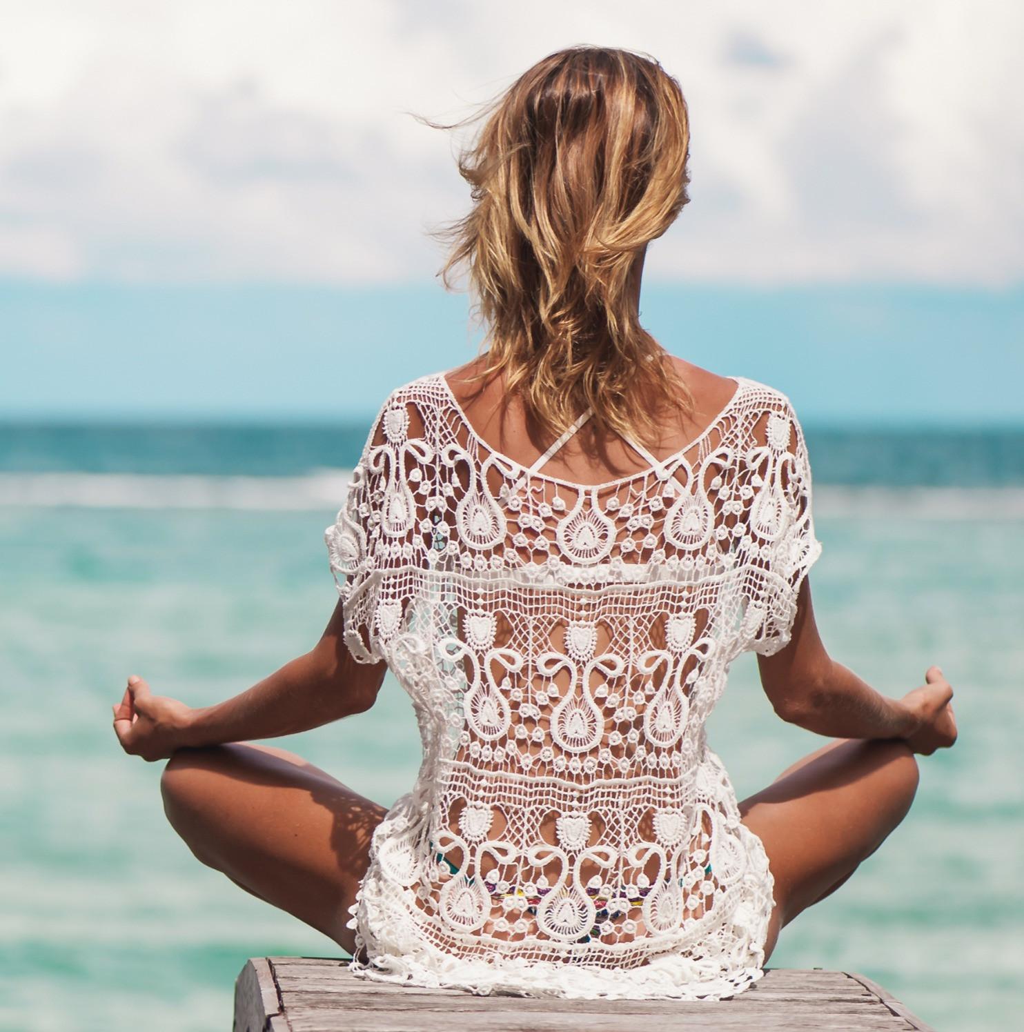 Wednesday Evening Online Breath/Meditate