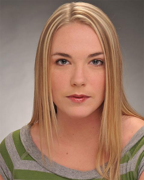 Rachel Pederson 1
