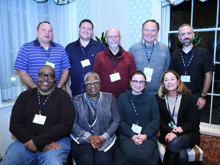 FFECC members attend NYSUTCommunity college conference