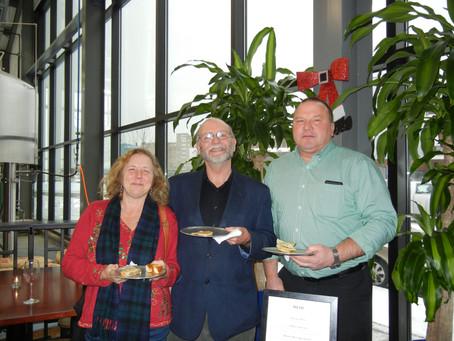FFECC members enjoy Seasonal celebration