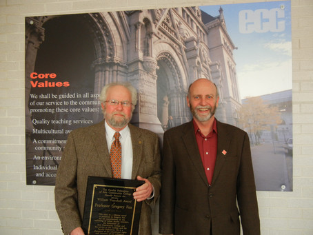 The William Tranchell Award
