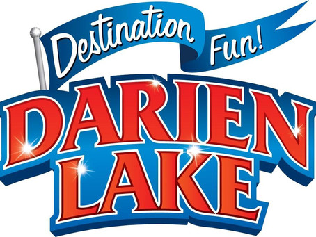 Discounted Darien Lake tickets for July 7-22, 2018