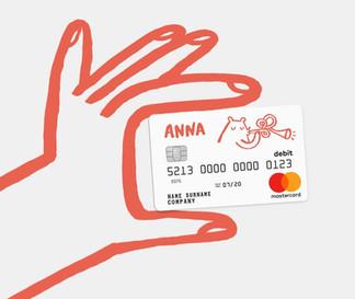 ANNA Money