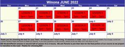 2022 June Winona