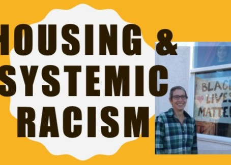 Housing & Systemic Racism