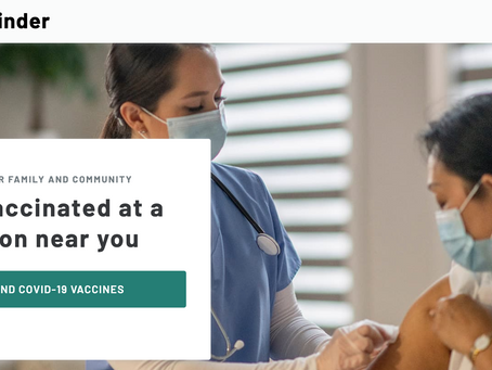 Making Vaccines More Accessible