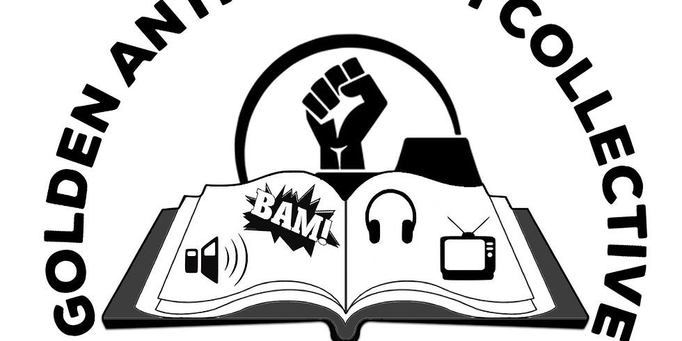 Book and Media Club (BAM!)
