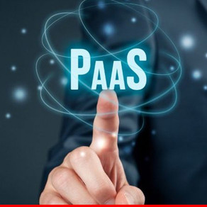 Wind-IS awarded for PaaS Cloud Transformation Partner of the year