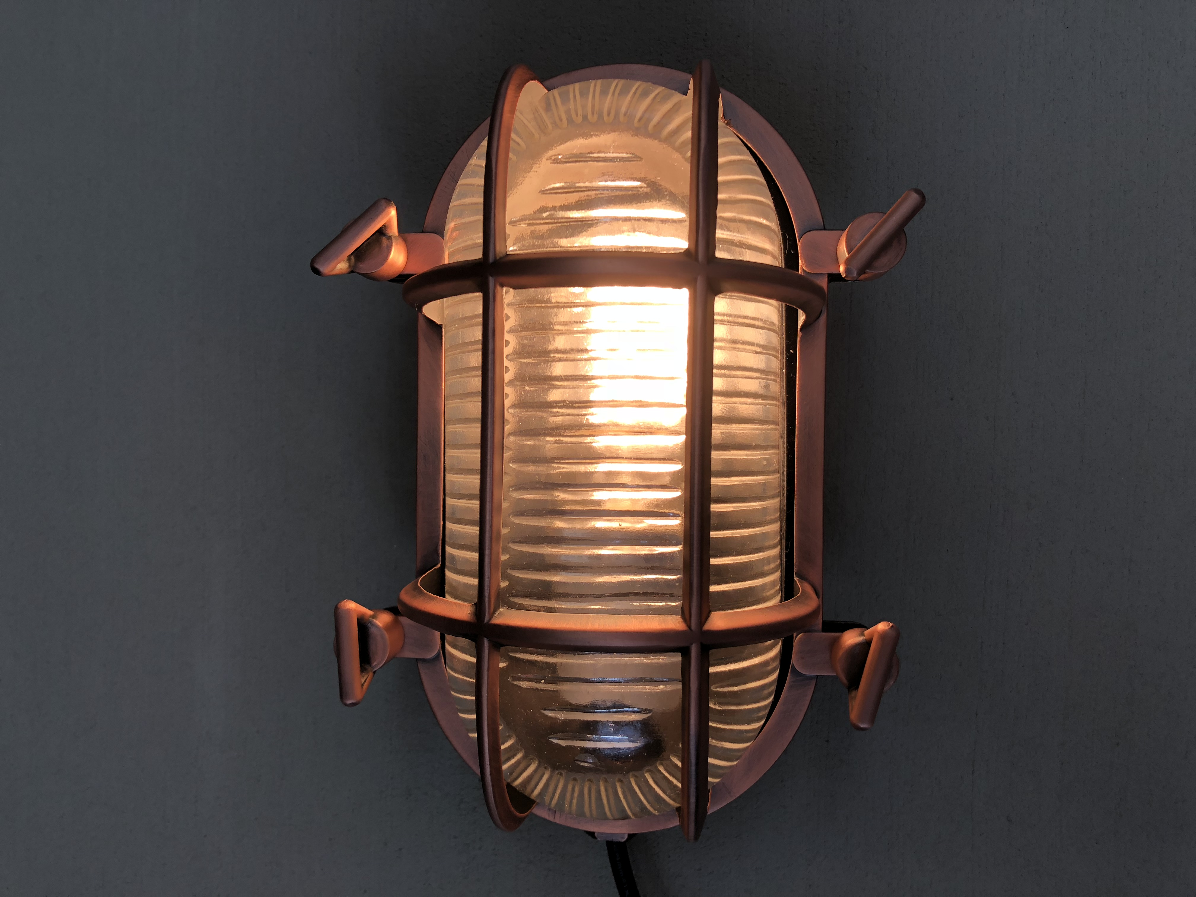 商品紹介:Ship-lamp