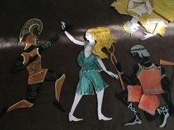 Ep 7. Aphrodite et Arès