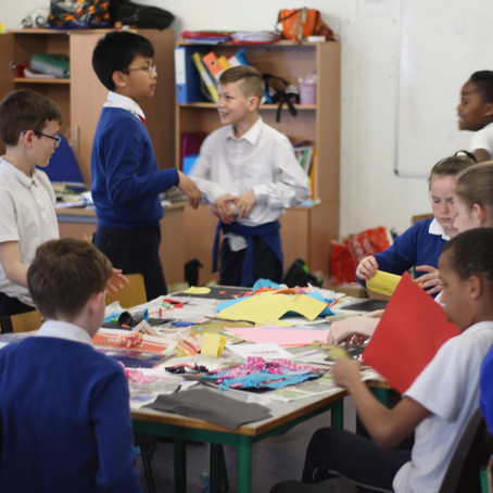 Teaching Practice - Primary School Placement Reflection