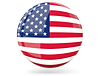 glossy%20round%20american%20flag%20icon_