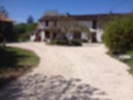 Mini Digger Poitou Charentes