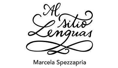 """AL SITIO LENGUAS. """"Cursos de español en línea"""" ELE """"Cours de français en ligne"""" FLE"""