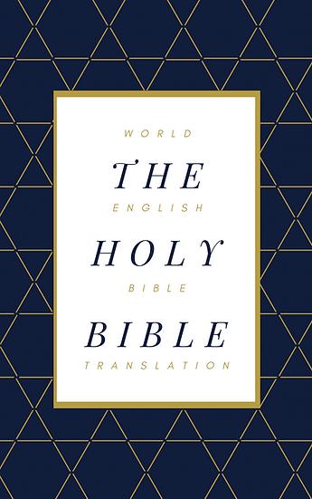 The Holy Bible: World English Bible