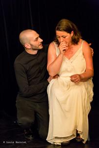 Cours de théâtre à Paris / Cie Emmanuel Vacarisas